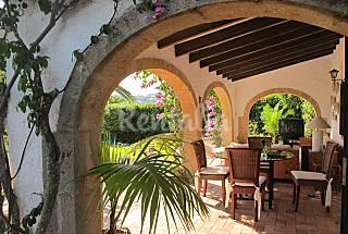 Urb. El Tosalet. Villa 8 pers. a 1200 m playa. Alicante