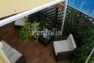 Casa de 1 habitación a 3000 m de la playa Palermo