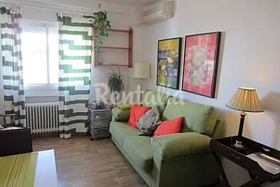 Apartamento en alquiler en Madrid centro Madrid