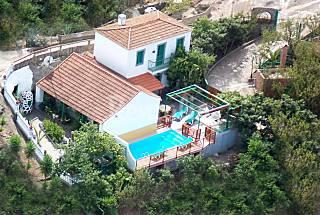 Villa en la montaña para un perfecto relax Gran Canaria