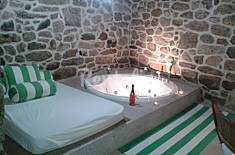 House for rent with private garden Ourense