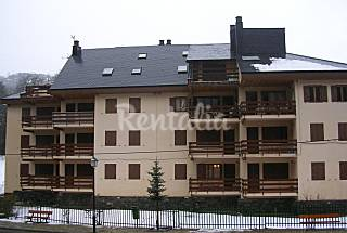 Apartment for rent near Formigal Huesca