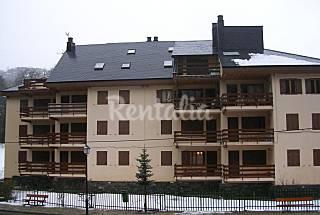 Apartamento para 6 personas cerca de Formigal  Huesca