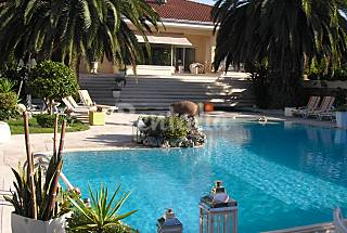 Villa de 4 chambres à 12 km de la plage Porto