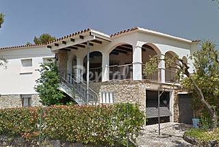 Villa de 4 habitaciones a 800 m de la playa Girona/Gerona