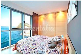 Maison de 2 chambres à 50 m de la plage Guipuscoa