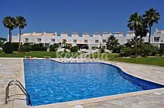 Moradia em condomínio a 200m da praia da Galé Algarve-Faro