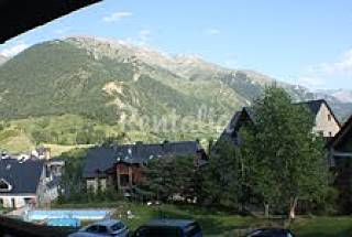 Apartment for 5 people Panticosa Huesca
