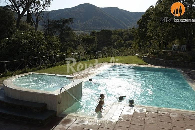 3 appartamenti in agriturismo con piscina toscana - Agriturismo firenze con piscina ...