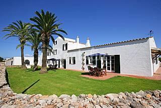 S'Usinar-Casa de campo cerca de Ciutadella Menorca