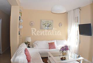 Apartment for 6  people La Rabassa Lerida
