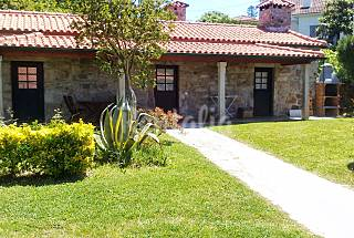 2 Houses for rent with swimming pool - 10365/AL Viana do Castelo