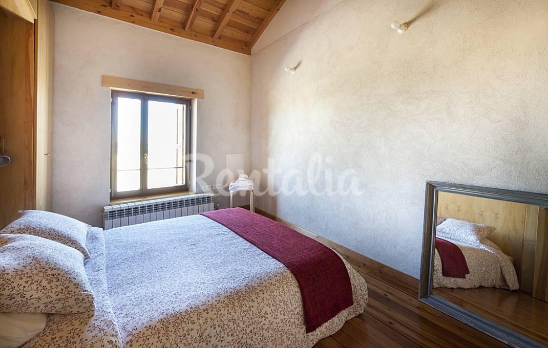 Exquisita ♥ Casa Rural para 4-6 personas Segovia