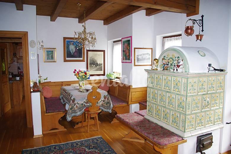 2 appartamenti in affitto cencenighe agordino bastiani for Appartamenti in affitto a belluno arredati