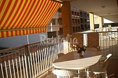 Apartamento en alquiler a 20 m de la playa Alicante