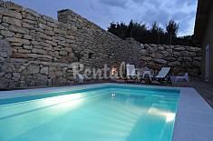 Casa de 3 habitaciones con piscina Navarra
