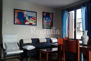 Apartment for rent Formigal Huesca