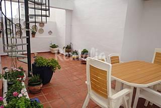Apartamento de 4 habitaciones a 300 m de la playa Cádiz