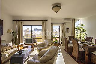 Apartment for rent only 300 m from Beach Dona Ana Algarve-Faro