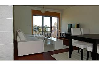 Apartamento para 4 pessoas no centro de Gaia Porto