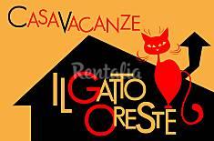 Villa de 2 habitaciones en Celleno Viterbo