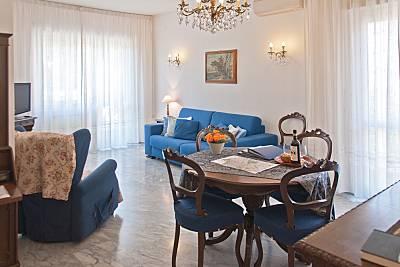 Apartamento de 2 habitaciones en el centro de Roma Roma