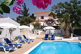 Vivenda para alugar a 1100 m da praia Algarve-Faro