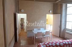 Apartamento en alquiler en Emilia-Romaña Módena