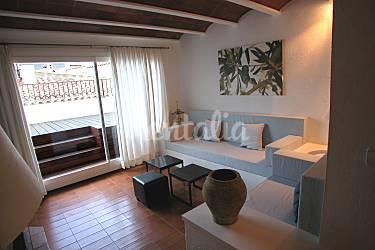 Casa Salotto Girona Cadaqués casa