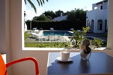 Appartement Terrasse Minorque Ciutadella de Menorca Appartement