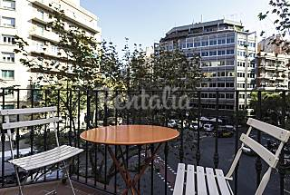 Apartment for 8-10 people in the centre of Barcelona Barcelona