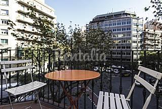 Appartamento per 8-10 persone nel centro di Barcelona Barcellona