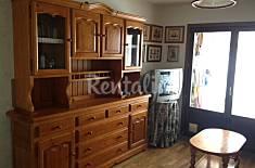 Apartamento para 2-4 personas Formigal Huesca