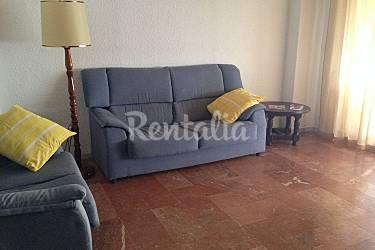 Apartamento Salón Alicante Alicante/Alacant Apartamento