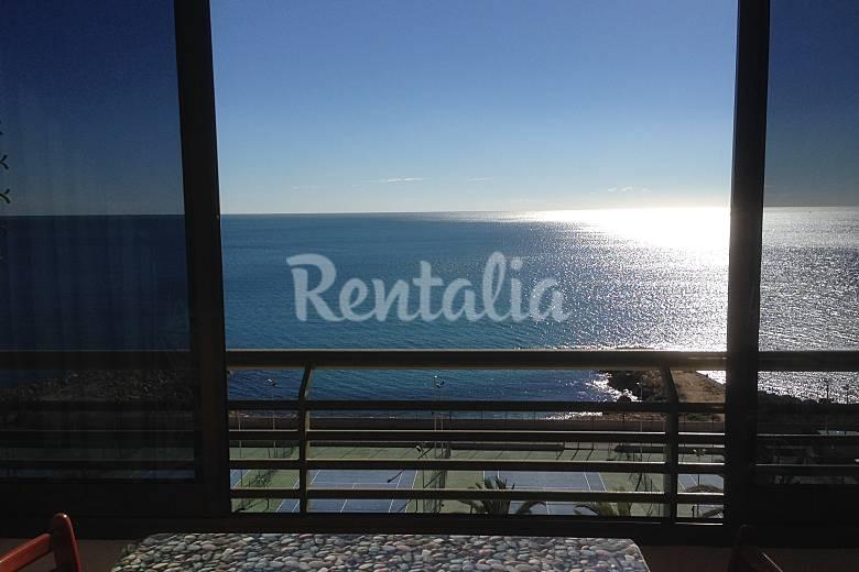 Apartamento con Wifi  zona Albufereta  Alicante