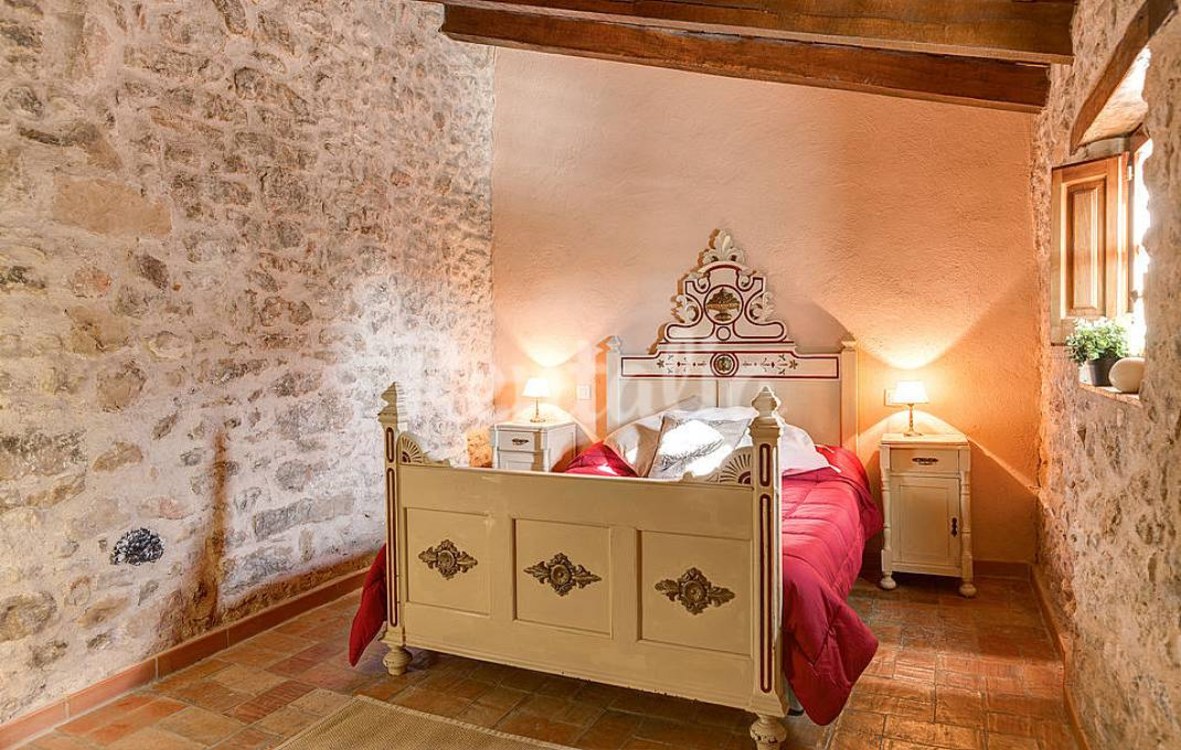 Can Vicens, casa para 16-20 pax. con piscina Girona/Gerona