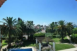 Apartamento en alquiler a 100 m de la playa.  Tarragona