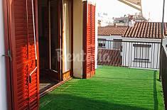Apartamento económico y equipado en Palamós Girona/Gerona