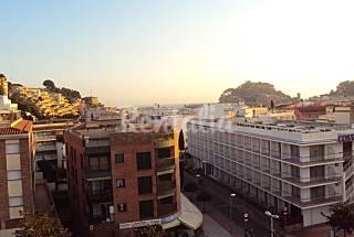 Apartamento en alquiler a 300 m de la playa Girona/Gerona