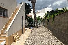 Casa de 3 habitaciones a 1000 m de la playa Tarragona