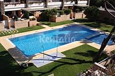 Apartamento para 4-5 personas a 300 m de la playa Braga