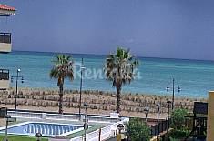 Apartamento a 50 m de la playa Castellón