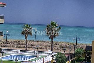 Apartment for rent only 300 meters from the beach Castellón