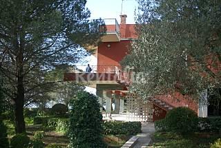 Villa singola con parco privato Siracusa