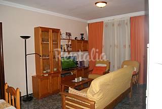 Apartamento para 4-5 personas a 50 m de la playa Gran Canaria