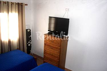 Retreat Bedroom Pico Island Madalena Cottage