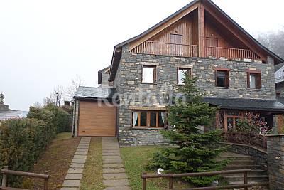 Casa en alquiler Formigal-Tramacastilla de Tena Huesca