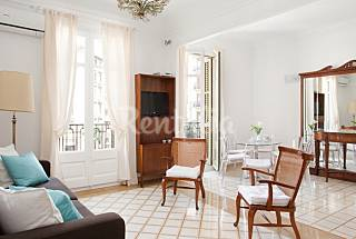 Economic apartment for 4 people Barcelona