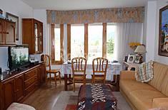 Apartamento para 2-4 personas  Ciudadela de Jaca Huesca