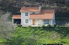 Casa A Corredoira, 3 habitaciones a 5 km de la playa A Coruña/La Coruña